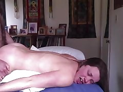 Homemade Sloppy Pussy Orgasms