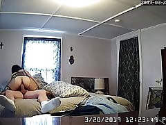 HotWife fucked take bore after a long time cuckolded tighten one's belt watches