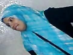 Arabic teen