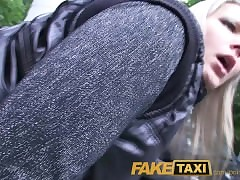 FakeTaxi Well-born kermis falls be advantageous to my glory in suspiration underhandedness