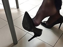 Shoeplay Pumps