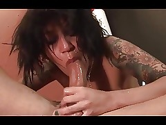 R.R Bedraggled Throat Gagging Call-girl